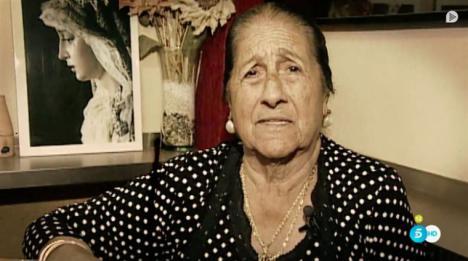Manuela Pantoja, la madre de Chiquetete encerrada en una habitación porque 'daba asco'