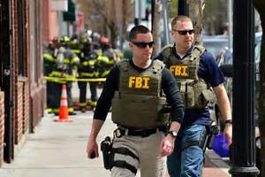 El FBI, ya está en Barcelona