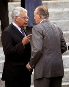 Maldita hemeroteca: Felipe González fue el primero en blanquear la imagen de don Juan Carlos: 'La monarquía presta un gran servicio a la democracia, incluyendo el error'
