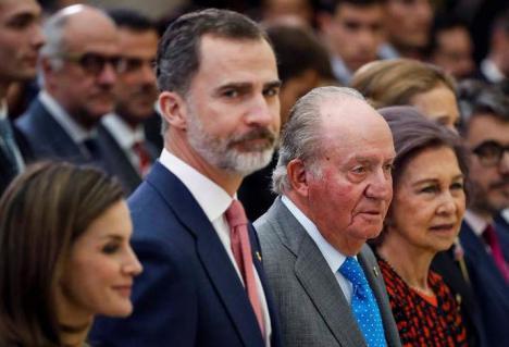 Felipe VI, nuevo suspenso en otra encuesta en la que obtiene una nota mucho más baja