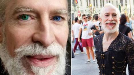 Detenido el presunto autor de la muerte de Fernando Lumbreras, activista LGTB