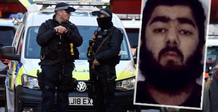El autor de la muerte de dos personas en el Puente de Londres era un terrorista que había sido puesto en libertad