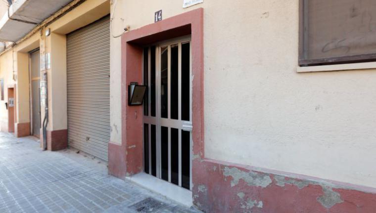 Una mujer muerta en Valencia a manos de su hijo