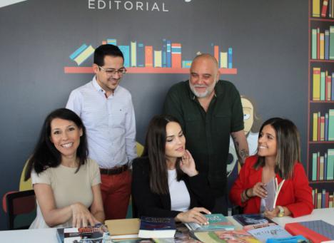 CÍRCULO ROJO, MÁS DE 1000 TÍTULOS PUBLICADOS TRAS EL ESTADO DE ALARMA