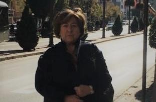 """María Teresa Jiménez nos abre las puertas de """"El avión de las novias"""", en el que jóvenes españolas marcharon para cumplir un sueño"""