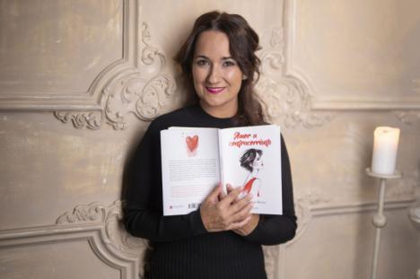 'Amor a contracorriente', una obra de Vanesa Collado Herrera dedicada a todos aquellos que se hayan sentido perdidos