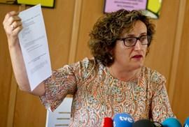 Francisca Granados, la asesora de Juana Rivas, ante la juez