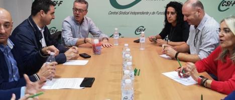 Guerra sucia y chantajes del CSIF en VEIASA-ITV, denuncian los empleados