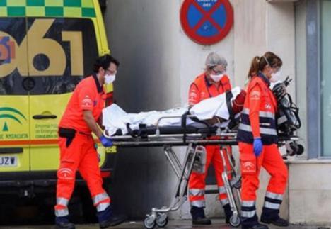 Accidente en Cartagena: Muere una mujer de 32 años tras quedar atrapada debajo de su coche
