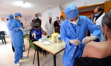 """Peñalver: """"El PP de la Región de Murcia debería saber que el Ministerio de Sanidad y las CCAA llevan trabajando desde Septiembre en la elaboración de la estrategia de vacunación"""""""