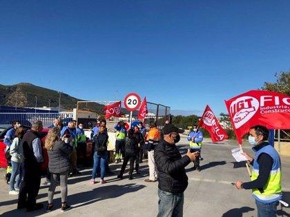 """UGT Andalucía exige al consejero Rogelio Velasco una rectificación inmediata por decir que """"UGT ha imposibilitado la incorporación de más trabajadores a Veiasa"""""""
