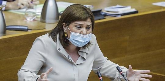 CAOS EN EL PP VALENCIANO: Las pugnas internas amenazan con dividir el partido más de lo que ya lo está