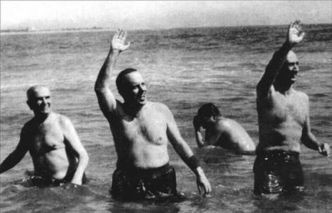 Una película sobre la bomba de Palomares, un proyercto de Luis Buñuel