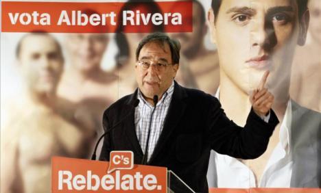 Rivera, cada vez más solo, Francesc de Carreras, otro de los fundadores de Ciudadanos se da de baja del partido
