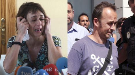 Si Juana Rivas no entrega el lunes a sus hijos, la juez presumiblemente dictará orden de prisión contra ella.