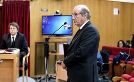 Los Franco y sus privilegios ante la justicia. Francis Franco no pisará la cárcel a pesar del atentado contra la autoridad y la conducción temeraria