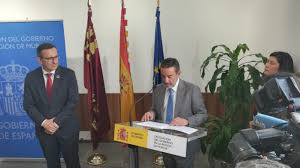 Impulso al Corredor Mediterráneo: Francisco Jiménez afirma que la adjudicación del tramo Sangonera-Totana confirma a la Región de Murcia como parte fundamental del gran proyecto europeo de interconexión