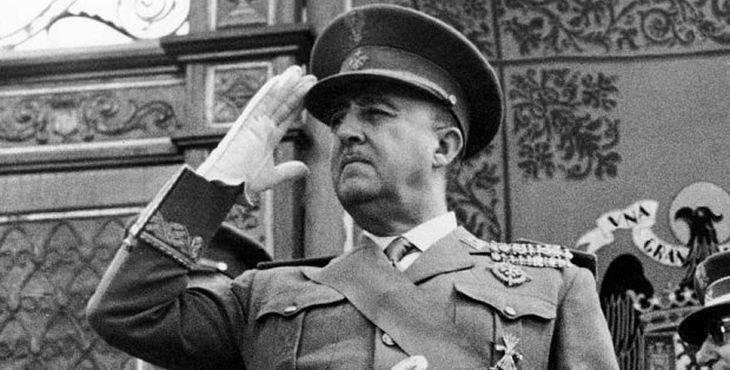 La justicia y la alargada sombra del dictador