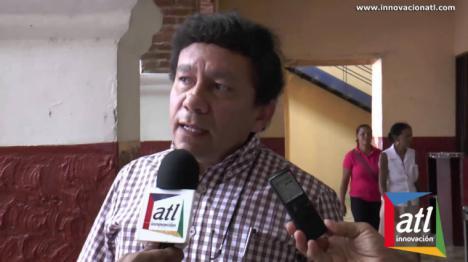 Expulsado un profesor colombiano por acosar sexualmente a una alumna