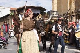 Fiestas de Valdefresno y Villaturiel