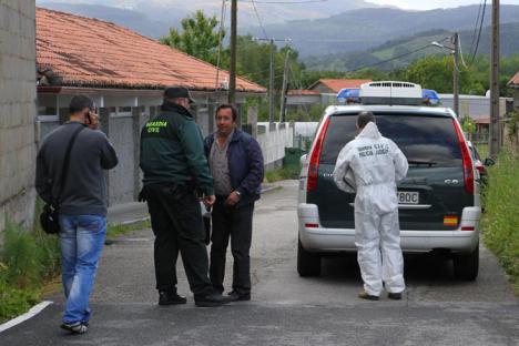 Triple asesinato en Pontevedra: Un hombre mata a su exmujer, su exsuegra y a su excuñada
