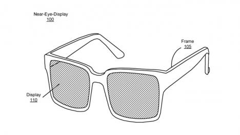 Facebook y sus 'Google Glass'