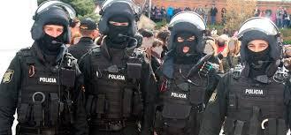 El Estado, preparado por si tiene que detener a Puigdemont