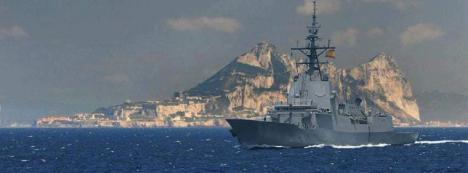 """""""Implicaciones para España de la seguridad en el Mediterráneo"""", por el Coronel Rafael Vidal Delgado"""