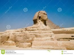 Las estatuas enterradas del faraón Micerino