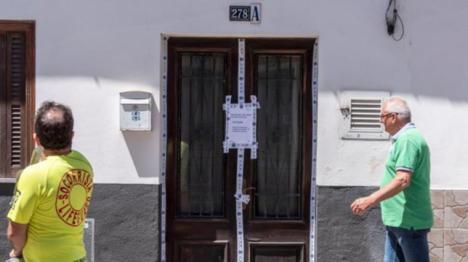 Detenido en Bélgica al hijo de la mujer asesinada en Playa de Palma y también su novia con la que había huido