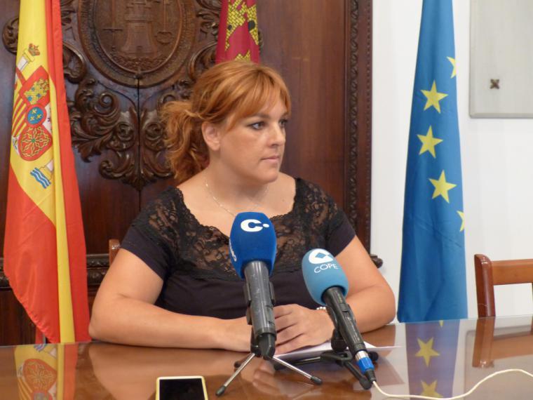 IU-Verdes exige celeridad para aplicar las recomendaciones del Tribunal de Cuentas para mejorar la calidad del aire en Lorca