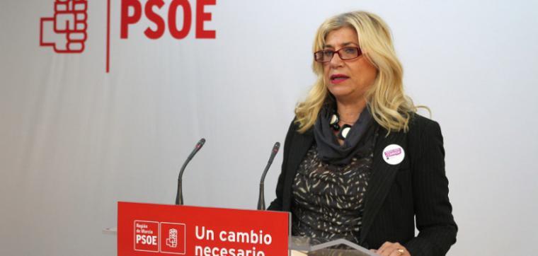 El PSOE denuncia la situación de los CAVI y Puntos de Atención Especial de la Región porque la Comunidad no transfiere la subvención estatal a los ayuntamientos