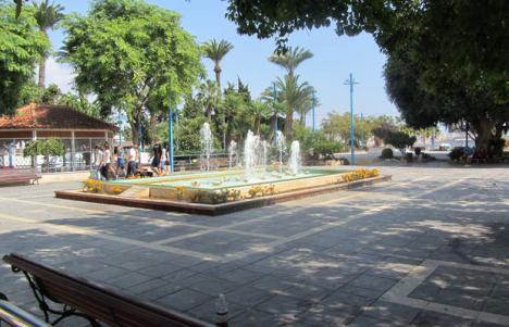 Salen a licitación pública los establecimientos de las plazas