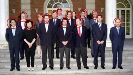 Aznar, elegido por una revista estadounidense como uno de los cinco peores expresidentes del mundo