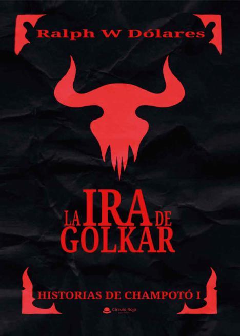 """""""La ira de Golkar"""", una historia original repleta de acción, humor y algo de drama"""