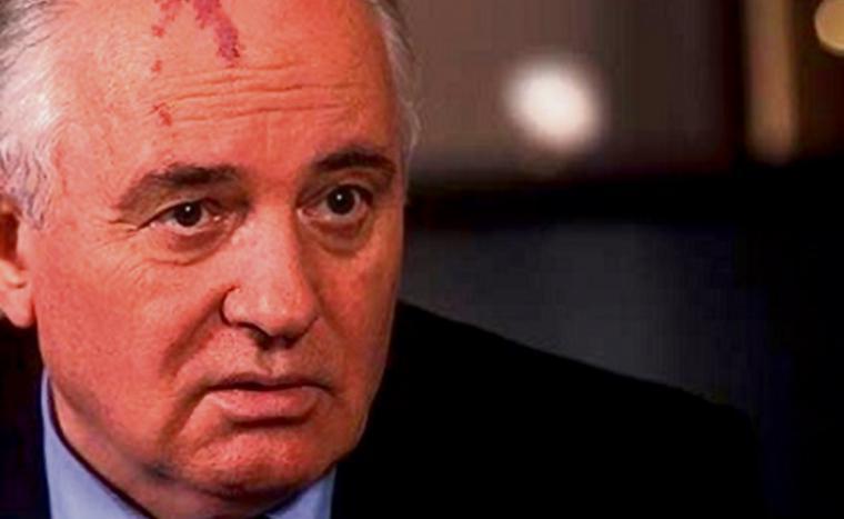 Mijaíl Gorbachov ingresado de urgencia en un hospital según informan medios rusos