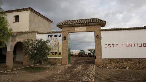 LA UTOPÍA DEL COMUNISMO SIGUE VIVA EN MARINALEDA
