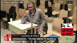 El alcalde de Brunete imputado en el caso Púnica