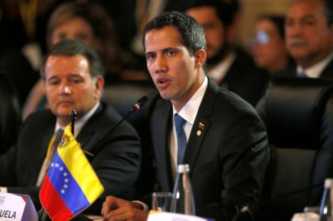La maniobra de Guaidó para apropiarse de una empresa estatal venezolana
