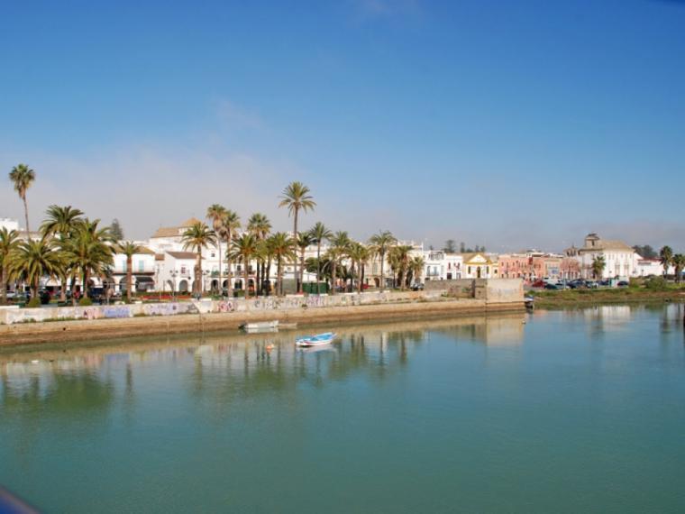 Ecologistas en Acción pide que se deshabite la zona inundable del Guadalete