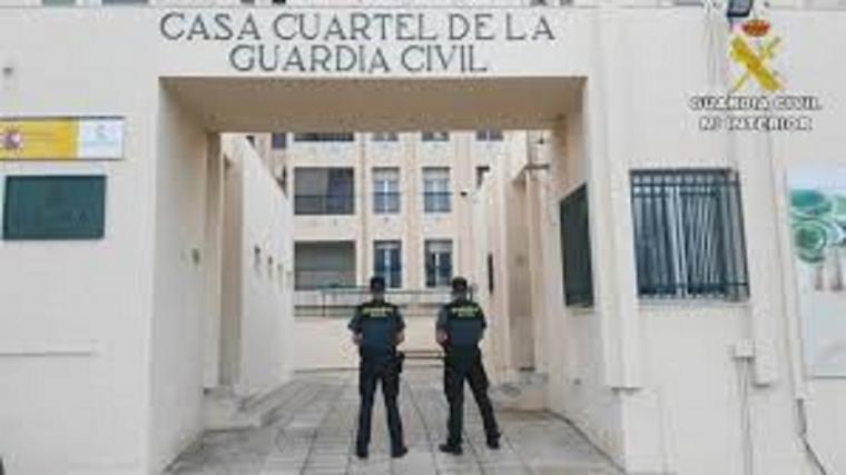 Un hombre mata a su hermano de un navajazo en Guardamar del Segura