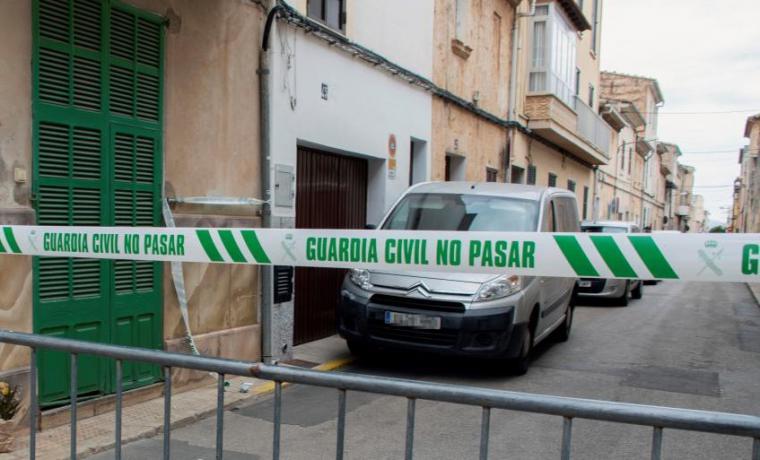 La fallecida de forma violenta en Roquetas (Almería) era víctima de violencia de género con alejamiento en vigor