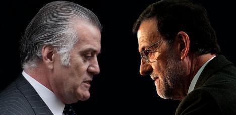 Rajoy se esconde para no aclarar el 'caso Gürtel' en el Congreso