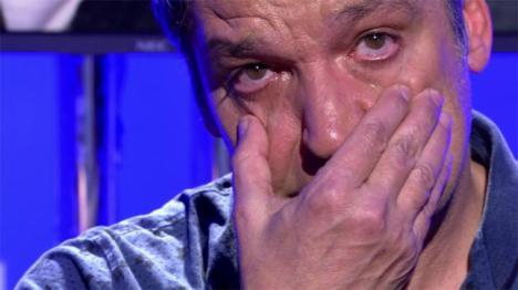 Gustavo González ha sido detenido. Utilizaba a la policía para espiar a famosos.