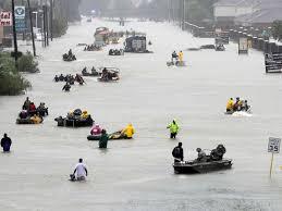 50 los muertos deja el paso del huracán 'Harvey'
