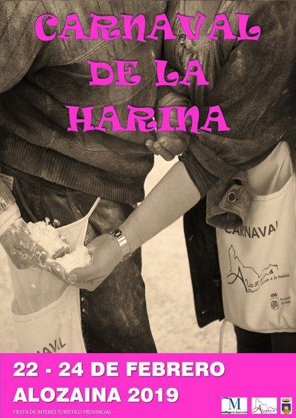 Carnaval de la Harina