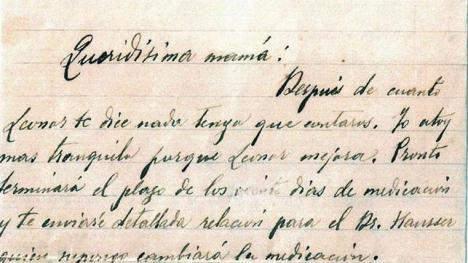 Los descendientes de los hermanos Machado venden el archivo personal de los poetas