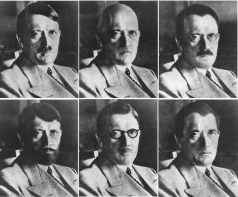 ¿ Escapó Hitler a Argentina?