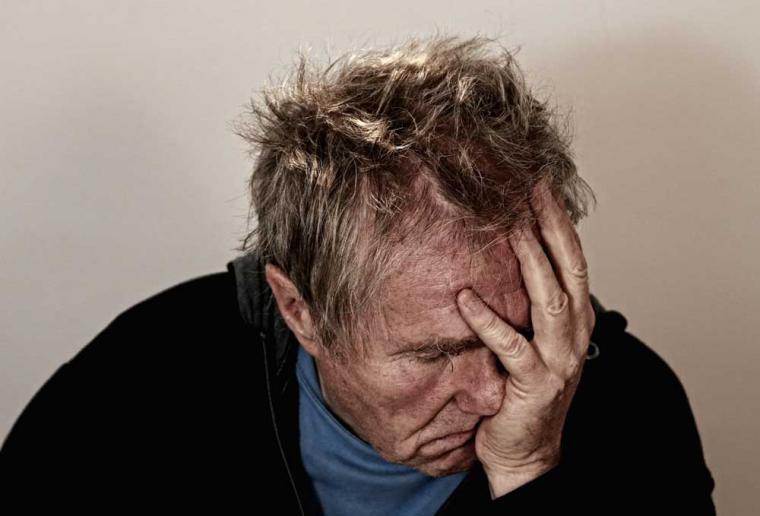 El alzhéimer podría tener cura con una vacuna