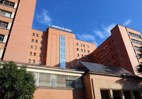 Muere un bebé prematuro en el Hospital Trueta de Girona por la misma bacteria que ocasionó el fallecimiento de dos niños en el Vall d'Hebron de Barcelona